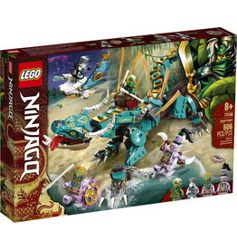 LEGO Ninjago – 71746 Jungle Dragon
