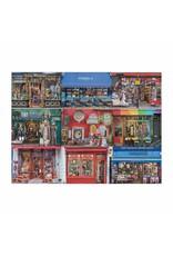 Galison Portobello Road 1000 Piece Puzzle