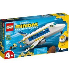 LEGO Minions - 75547 - Minion pilot in Training