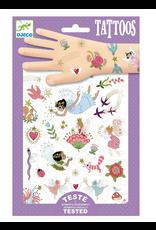 Djeco Fairy Friends Tattoos