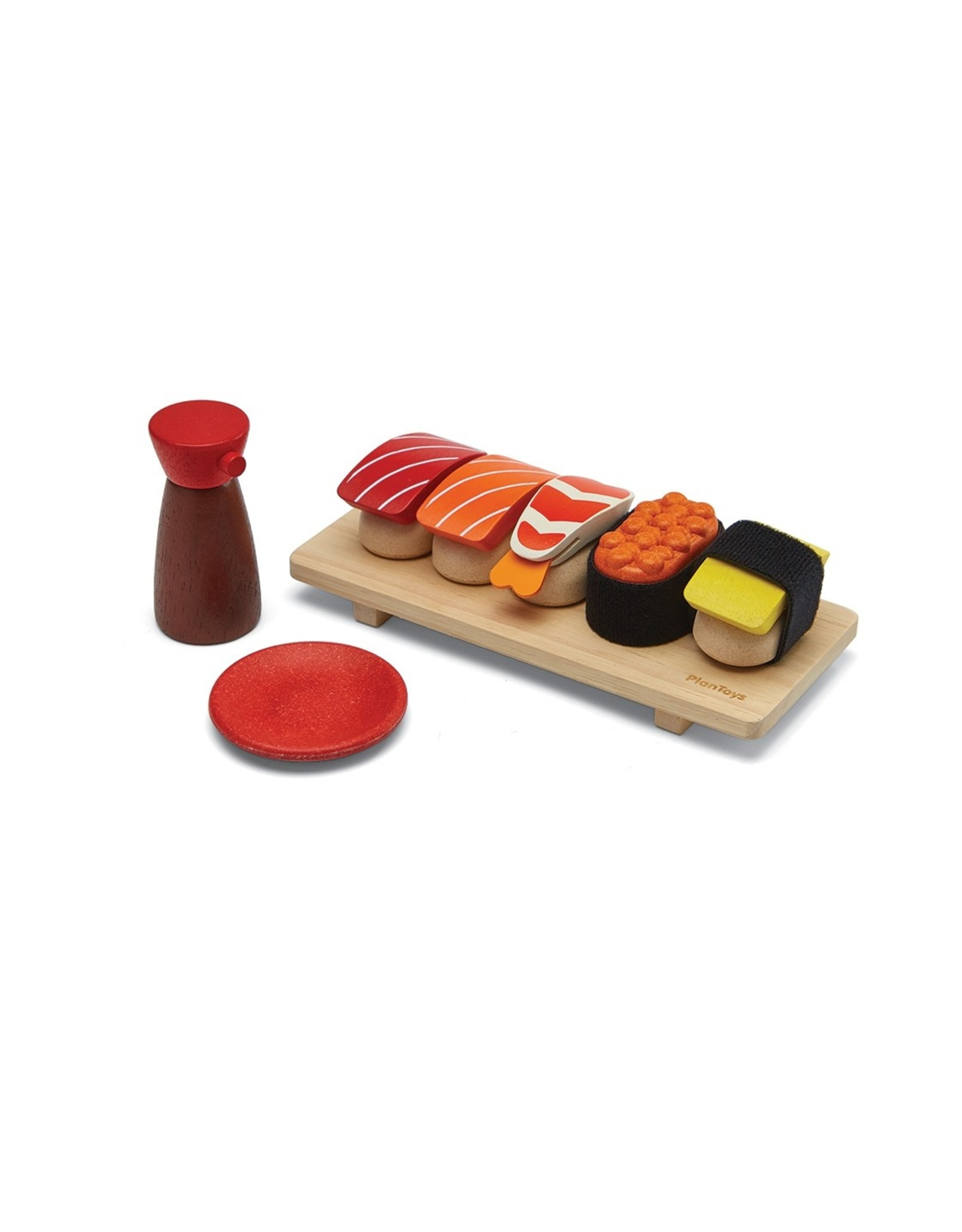 Plan Toys Sushi Set