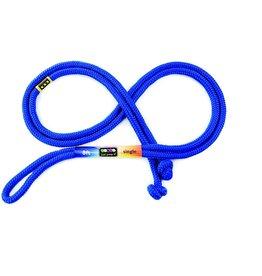 Just Jump It Blue Rainbow Jump Rope 8'