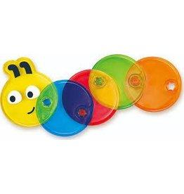 Hape Colour Mix Caterpillar