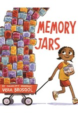 Raincoast Books Memory Jars By Vera Brosgol