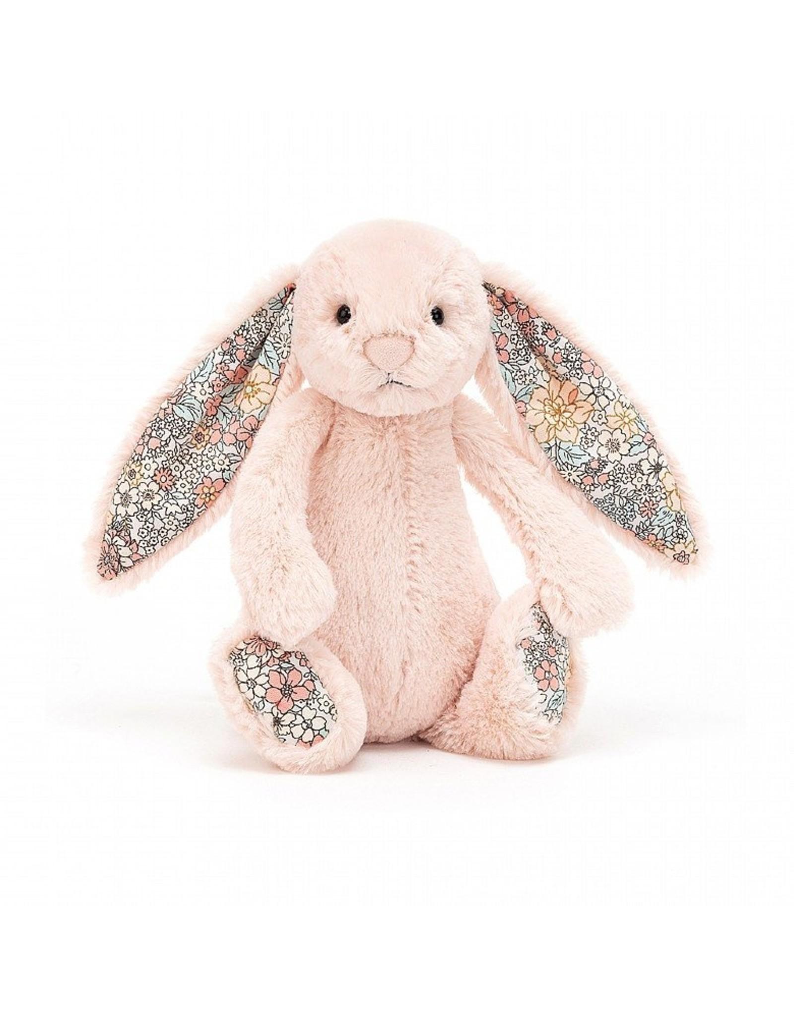 Jellycat Blossom Blush Bunny (Med)