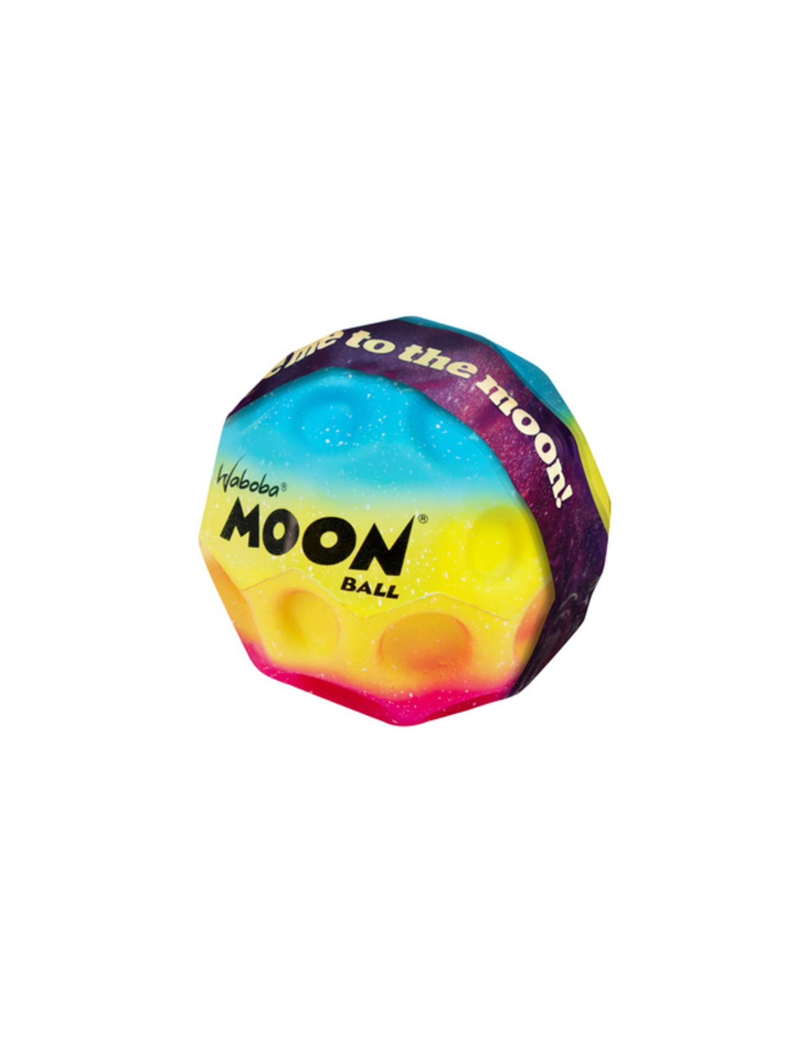 Waboba Gradient Moon Ball By Waboba