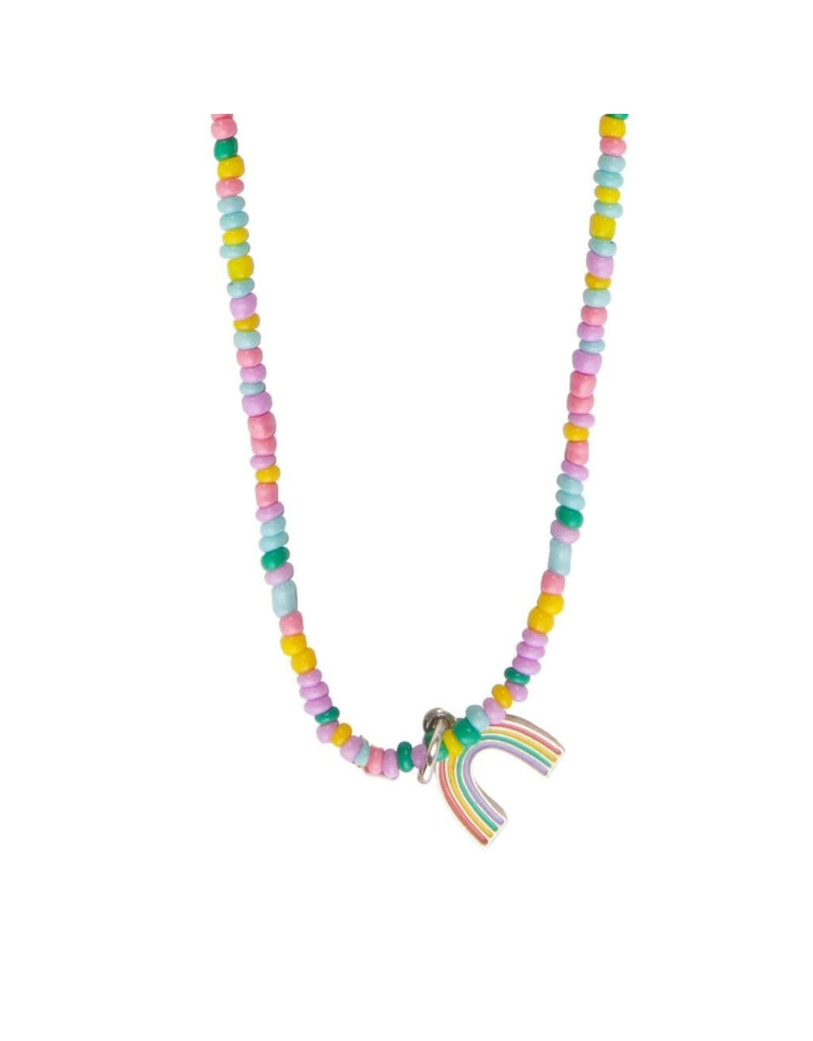 Great Pretenders Boutique Rainbow Magic Necklace