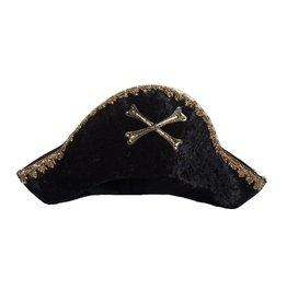 Great Pretenders Captain Hook Hat
