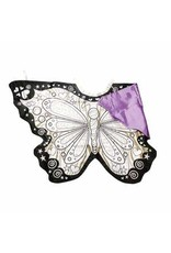 Great Pretenders Colour A Butterfly Wings, Size 4-7 - Boxed