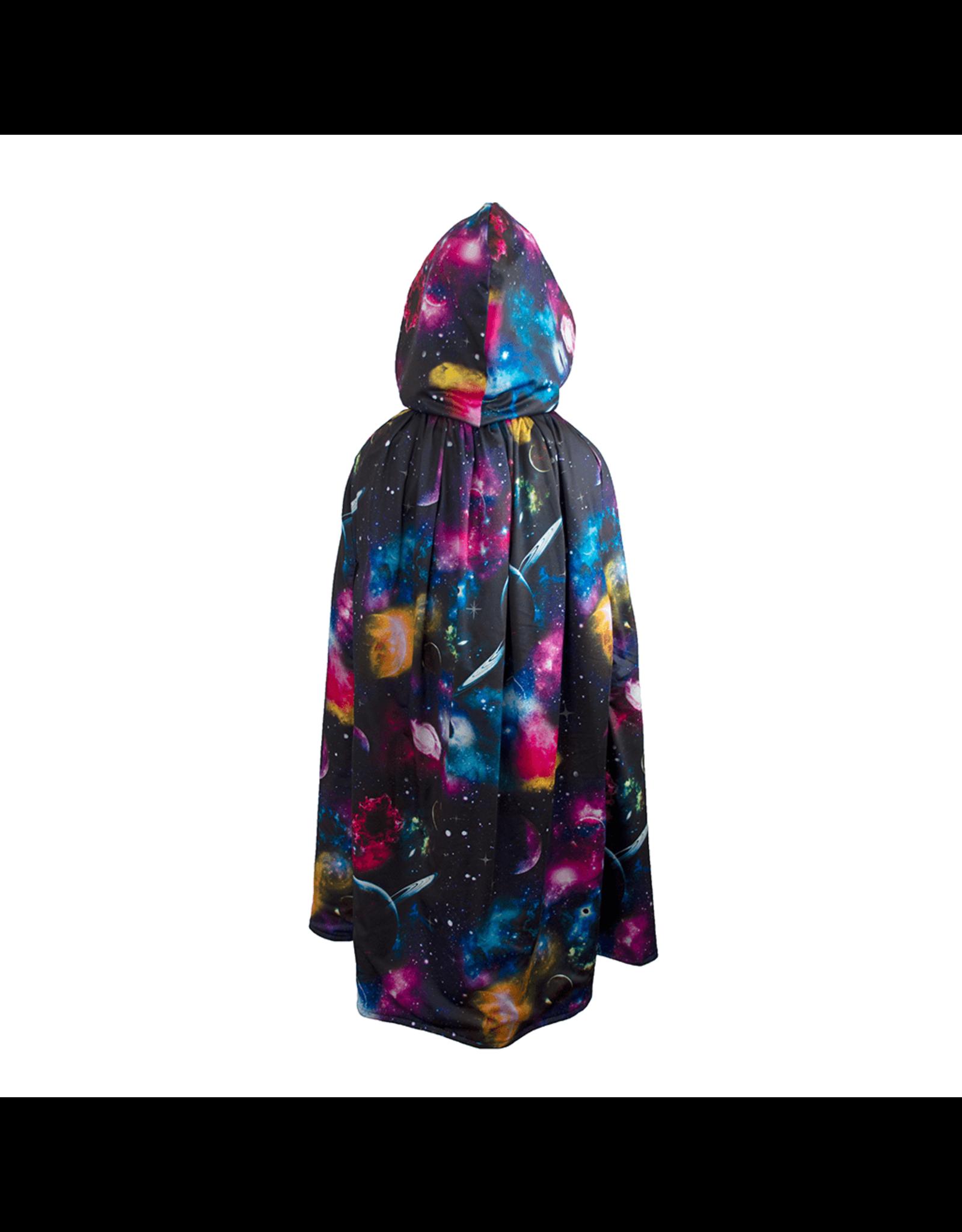 Great Pretenders Galaxy Cloak Size 5-6