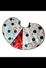 Great Pretenders Colour-A-Cape, Ladybug, Size 4-7