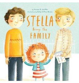 Raincoast Books Stella Brings The Family