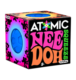 Schylling Atomic Nee Doh Stress Ball
