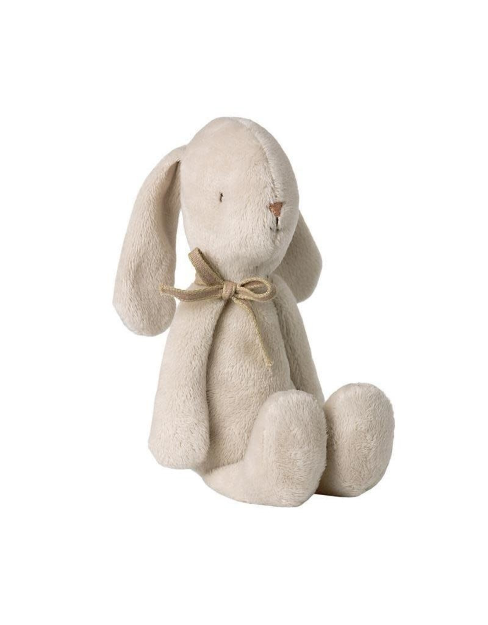 Maileg Small Soft Bunny - Off White