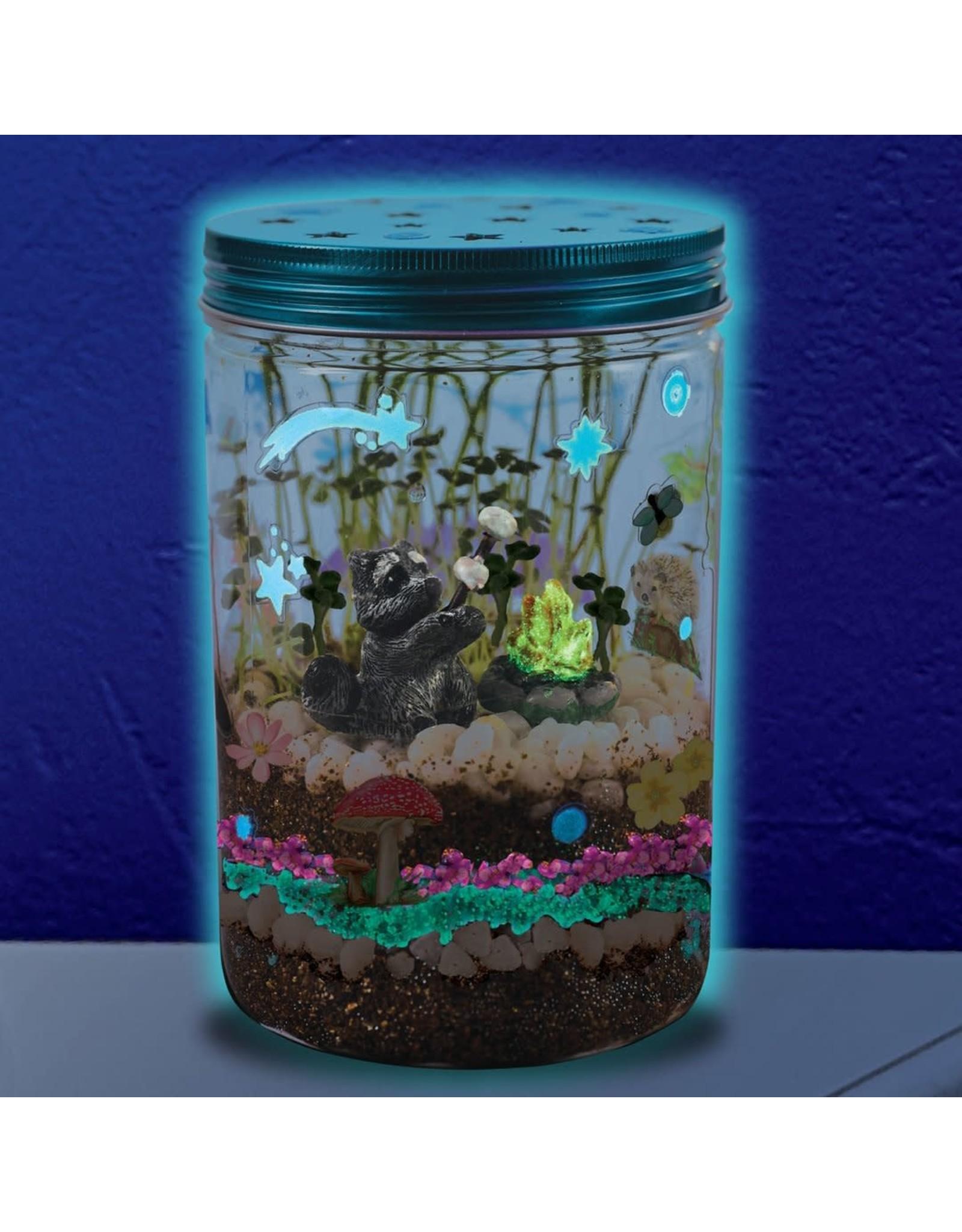 Creativity for Kids Grow N Glow Terrarium