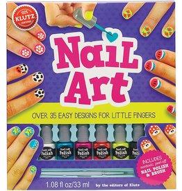 Klutz Nail Art Klutz