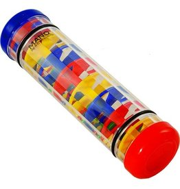Mano Percussion Rain Shaker