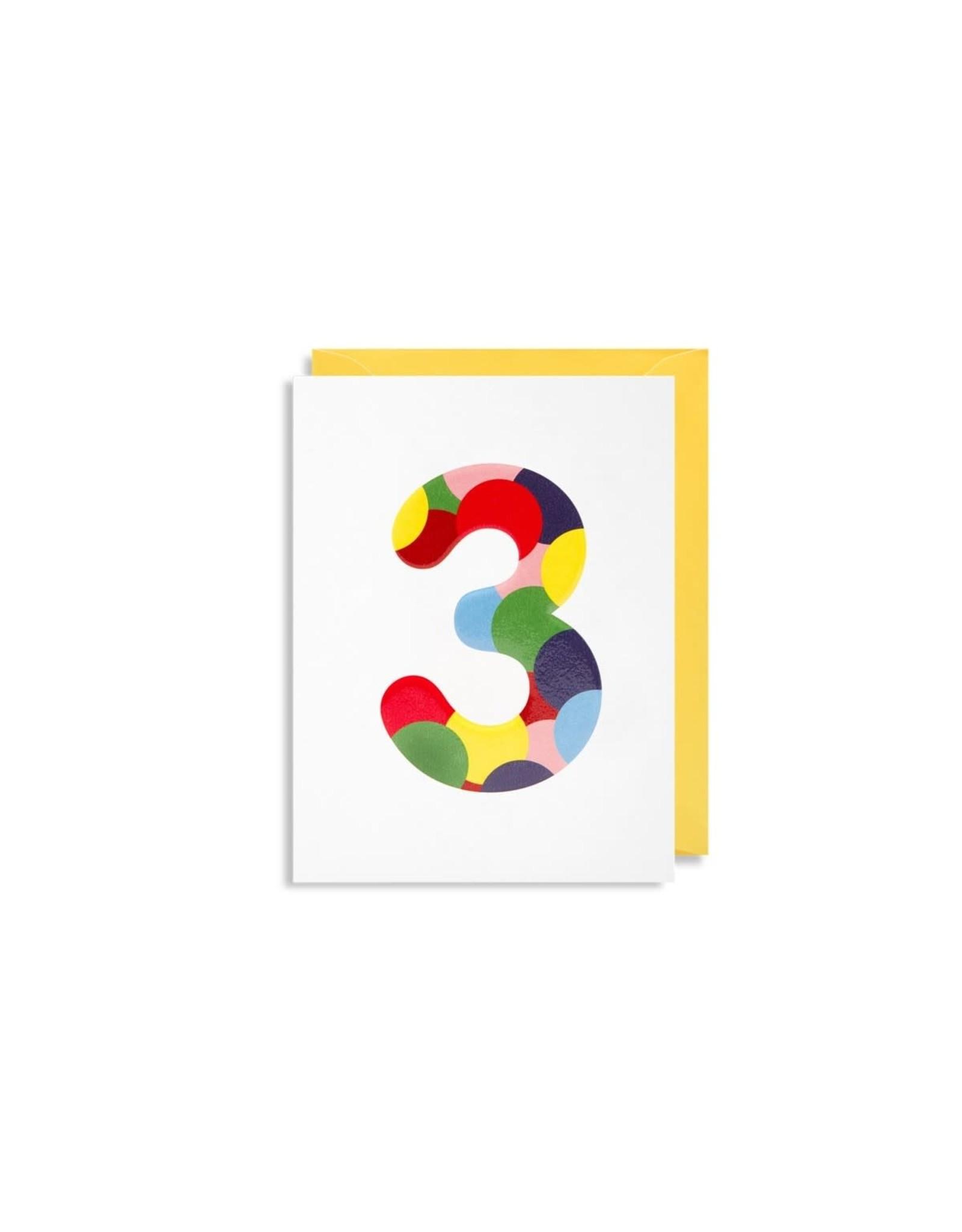 Paper E Clips 3 Mini Card