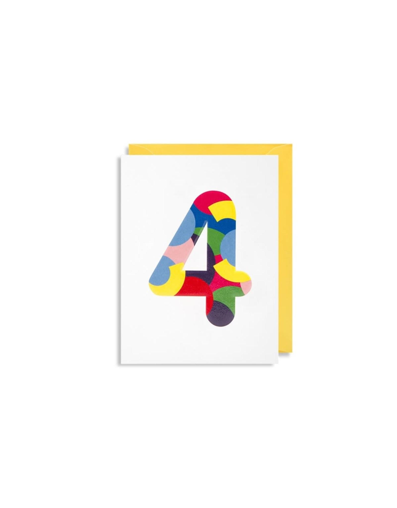 Paper E Clips 4 Mini Card