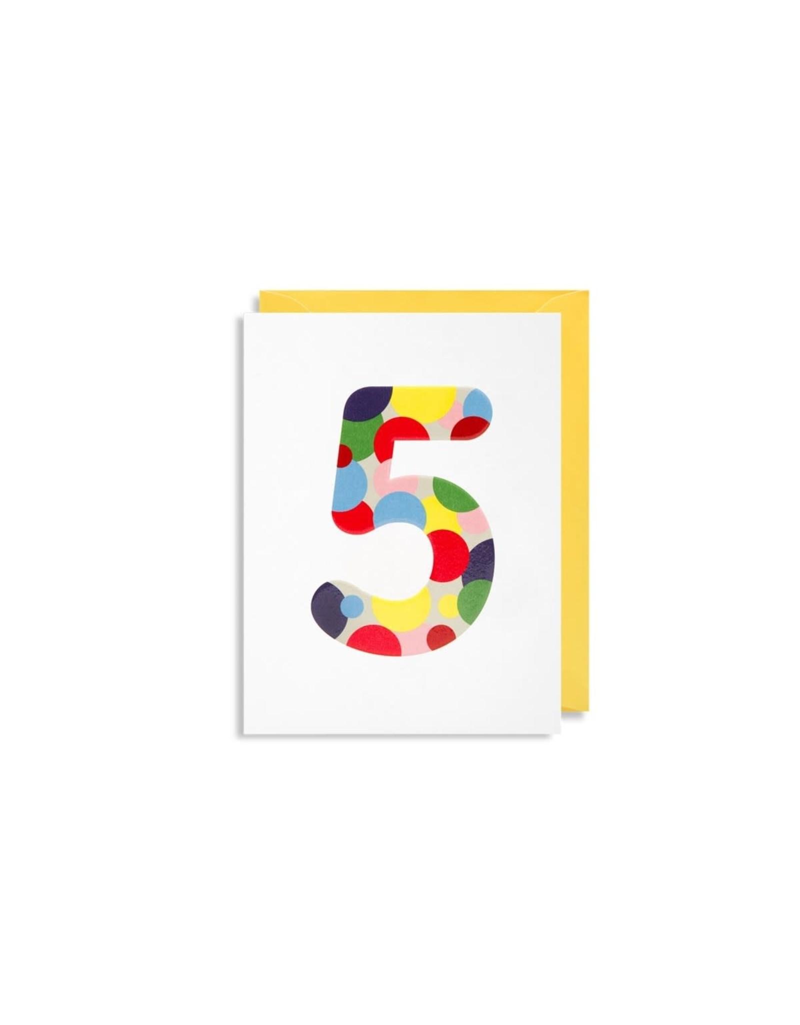 Paper E Clips 5 Mini Card