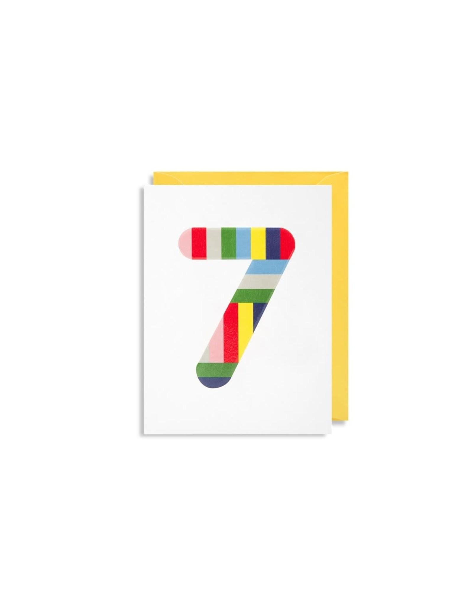 Paper E Clips 7 Mini Card