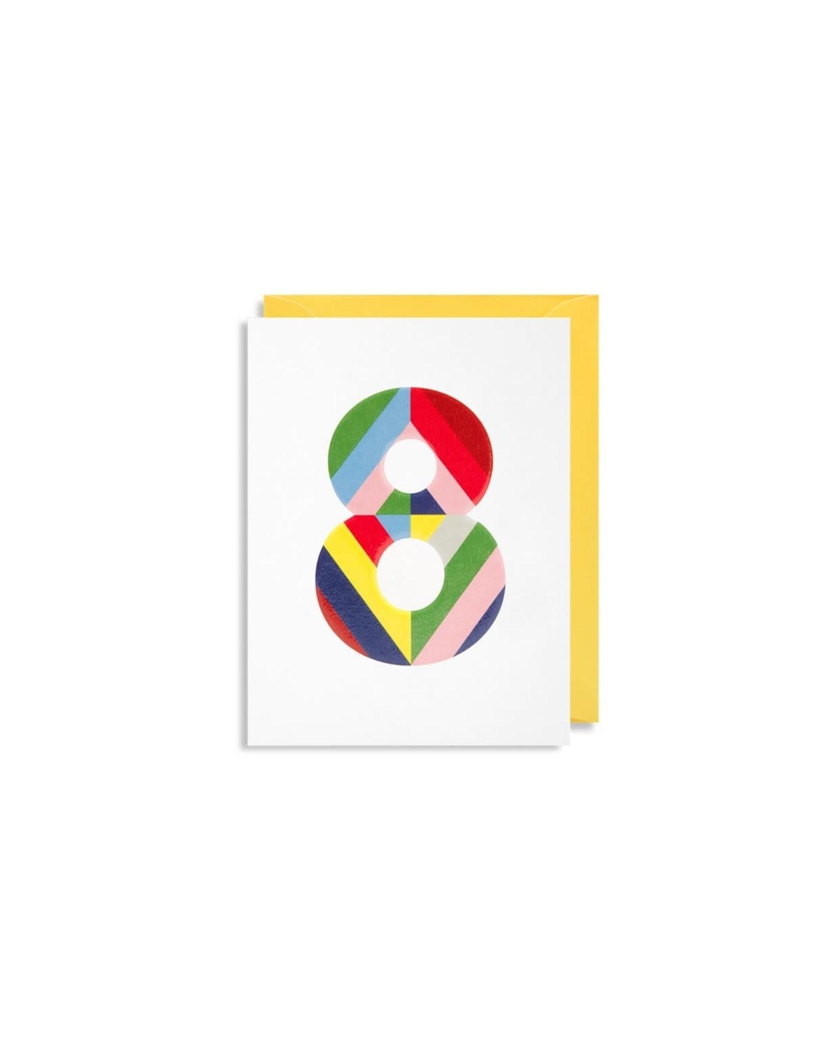 Paper E Clips 8 Mini Card