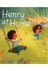 Raincoast Books Henry at Home