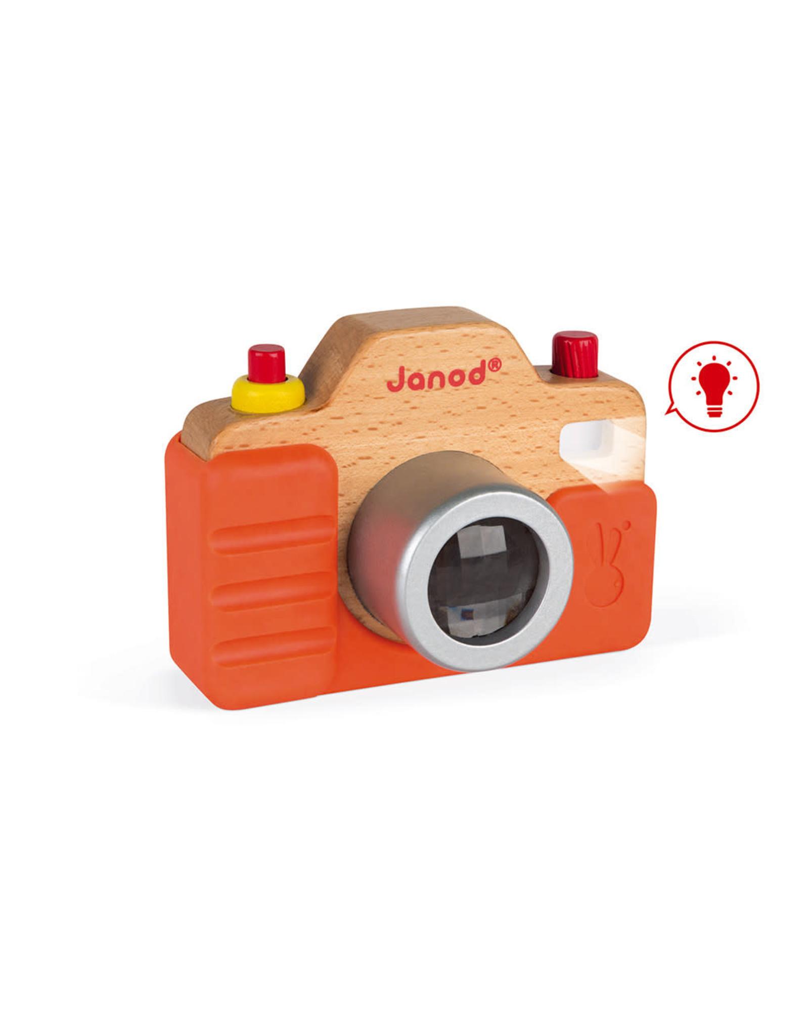 Janod Sound Camera