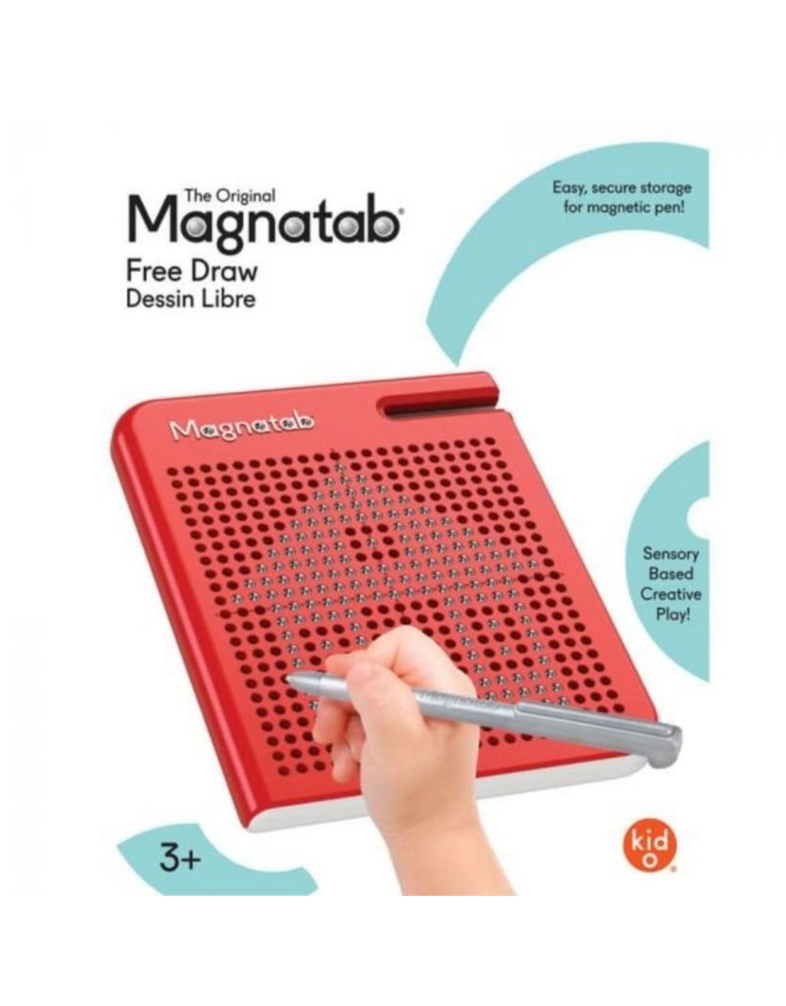 Kid O Free Play Magnatab