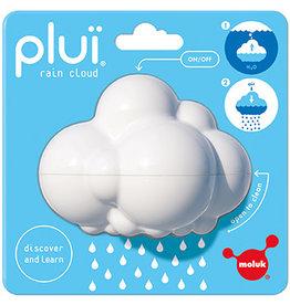 Moluk Plui Rain Cloud White