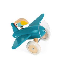 Janod Spirit Plane Diego