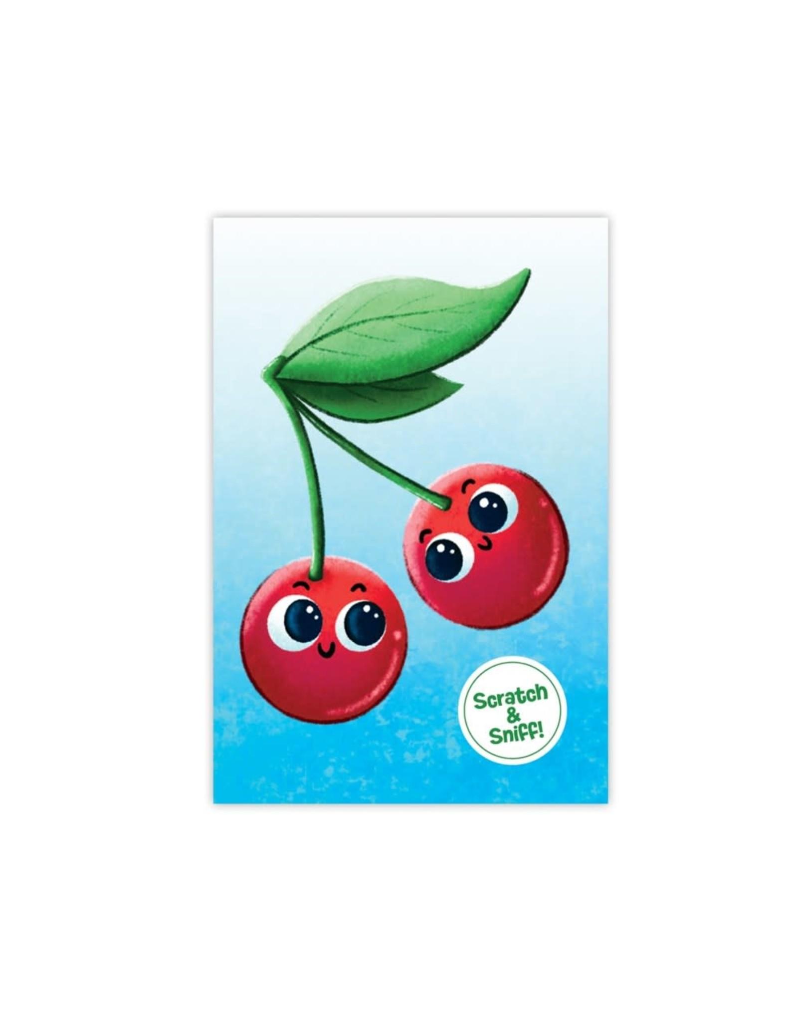 Peaceable Kingdom Happy Little Cherries Enclosure