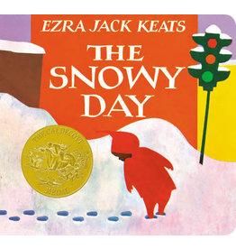 Penguin Random House The Snowy Day Board Book