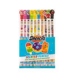 Scentco Smencils Sets (of 10)