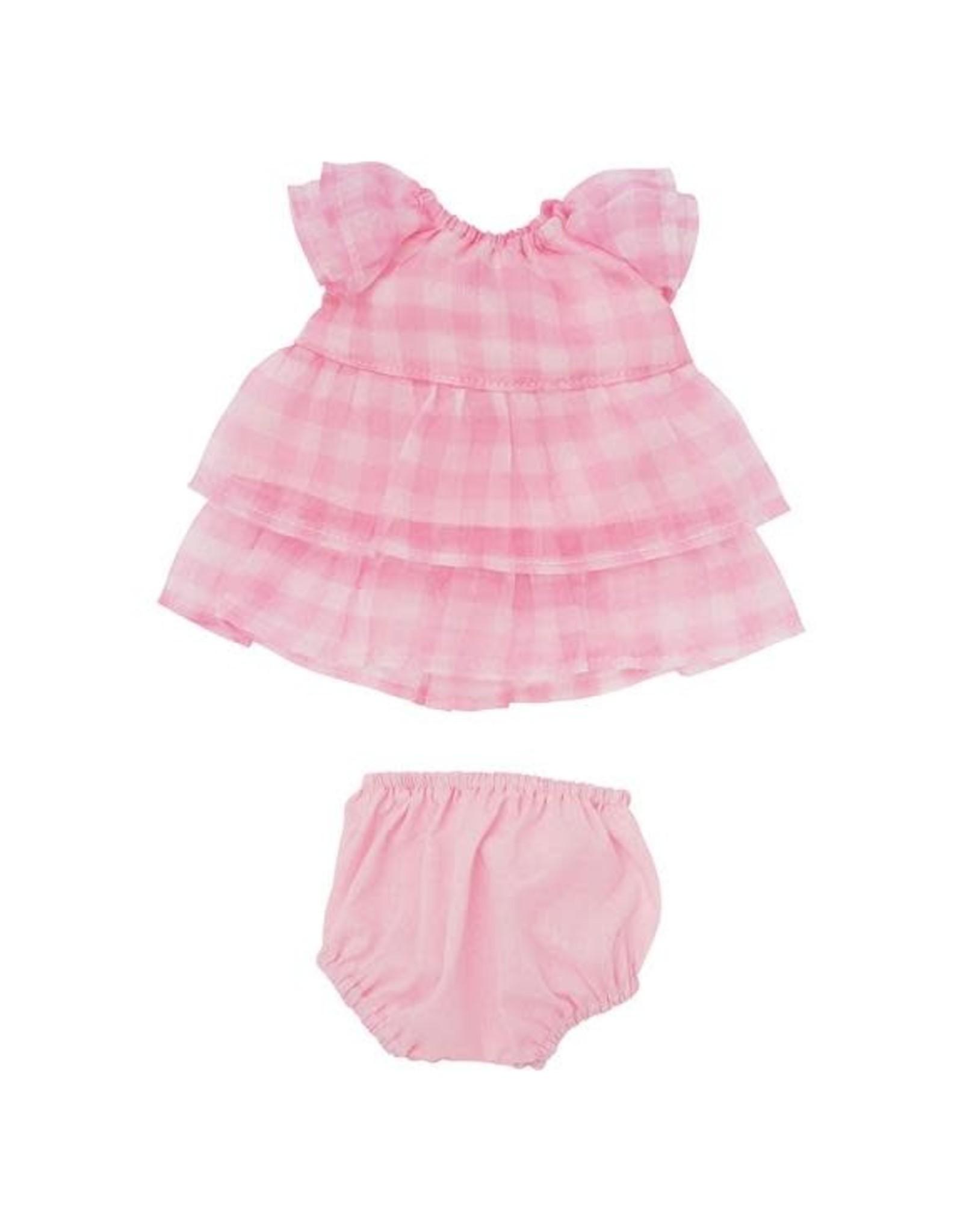 Manhattan Toy Baby Stella Pretty in Pink