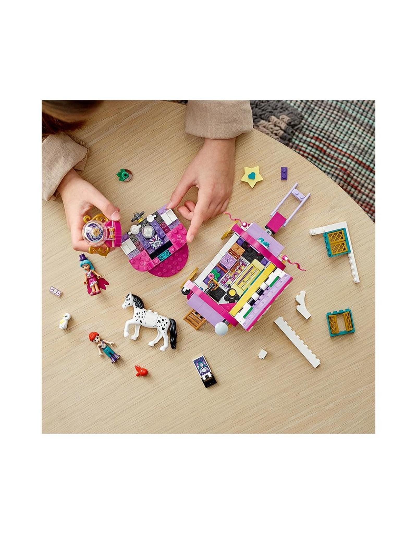 LEGO Friends  41688 Magical Caravan