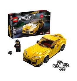 LEGO Speed Champions - 76901 Toyota GR Supra