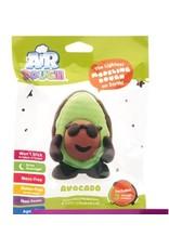 Scentco Avocado Air Dough Foil Bag