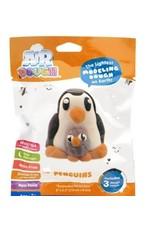 Scentco Penguin Air Dough Foil Bag