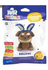 Scentco Bulldog Air Dough Foil Bag