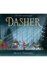 Penguin Random House Dasher