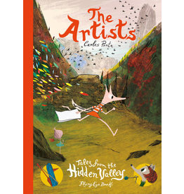 Penguin Random House Canada The Artists: Tales from the Hidden Valley