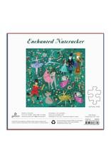Galison Enchanted Nutcracker 500 Piece Puzzle