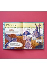 Chronicle Books AstroNuts Mission Two: The Water Planet