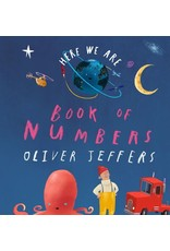 Harper Collins Book of Numbers Here We Are