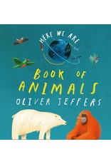 Harper Collins Book of Animals Here We Are