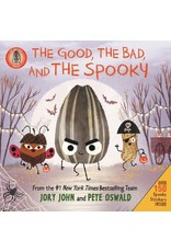 Harper Collins The Bad Seed Presents: The Good, the Bad, and the Spooky