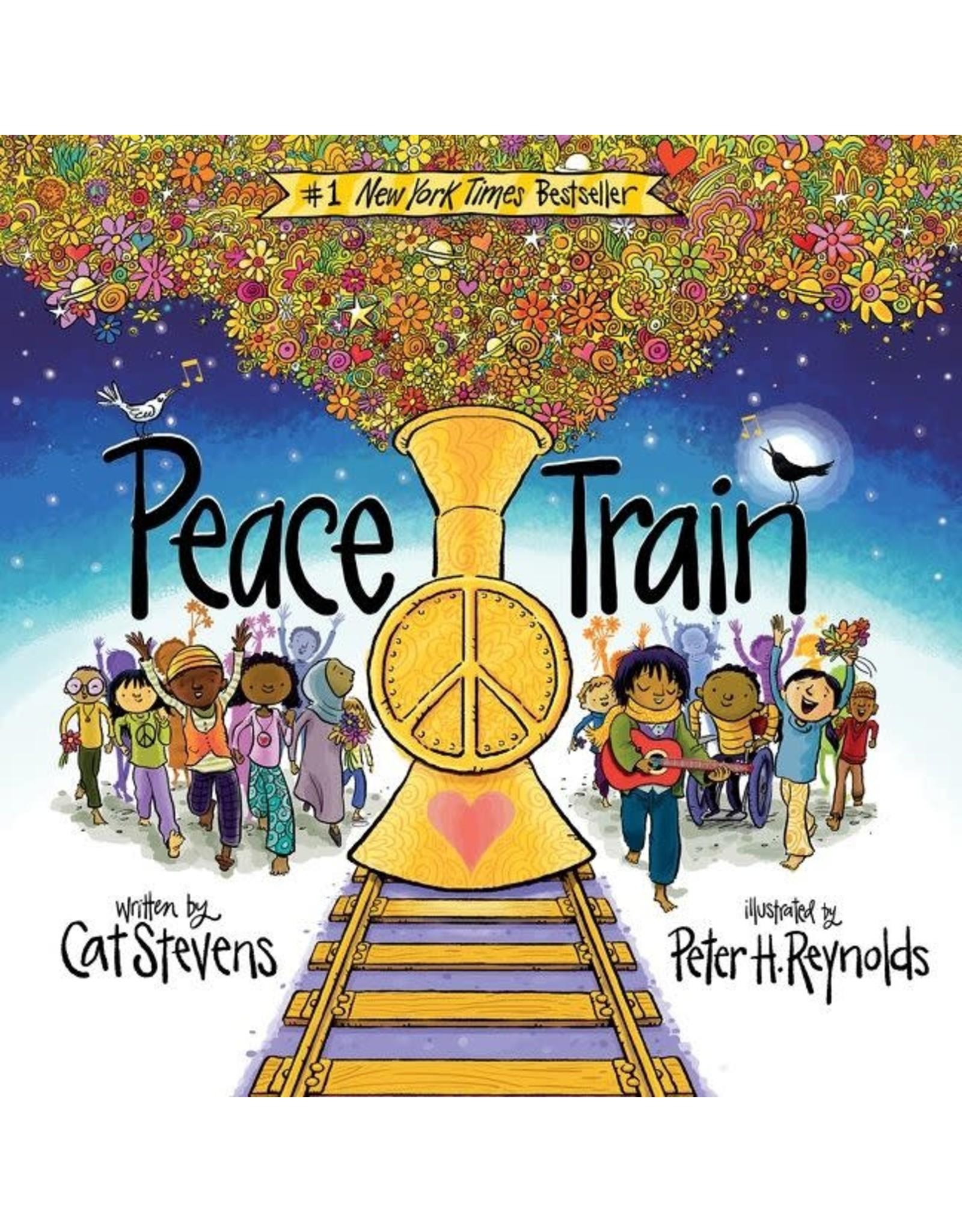 Harper Collins Peace Train