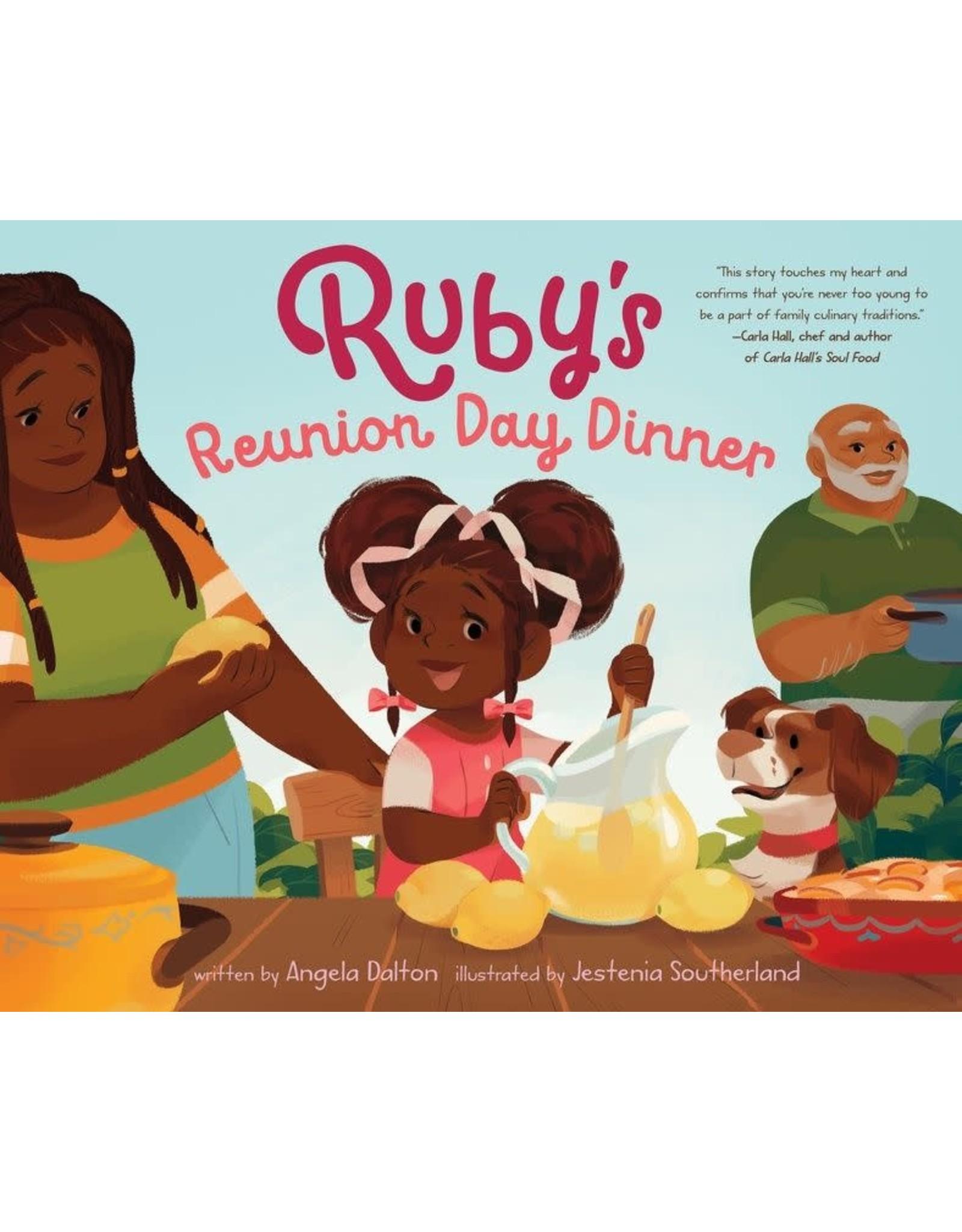 Harper Collins Ruby's Reunion Day Dinner