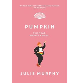 Harper Collins Pumpkin